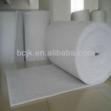 G3 pre-filter/ blue and white filter media/ Polyester Media Rolls