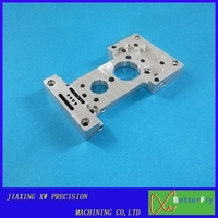 cnc precision numerical control machining parts