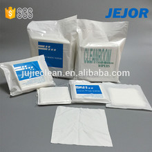 Industrial Cleaning Dry Wipe disposable lint free disinfectant dry wipes