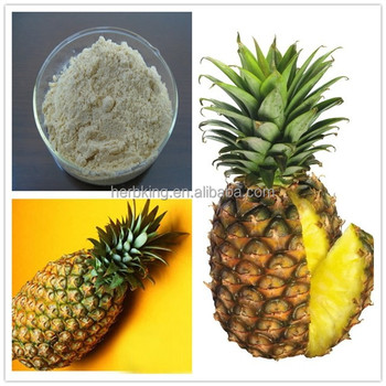 100% Pure Natural Freeze-dried Pineapple Powder Fruit powder