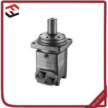 Hydraulic Low Speed High Torque Hydraulic Motor BMT series