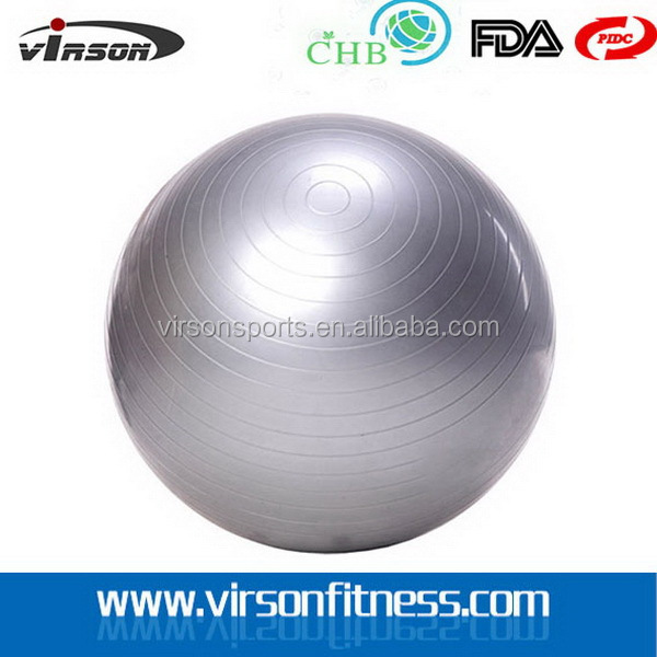 VSYB-001 Vison Ningbo New promotional kids bouncing gym ball