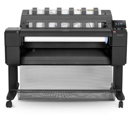T920 ePrinter series