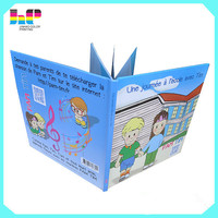 Print book cheaply coloring children book printing easy english stories book printing