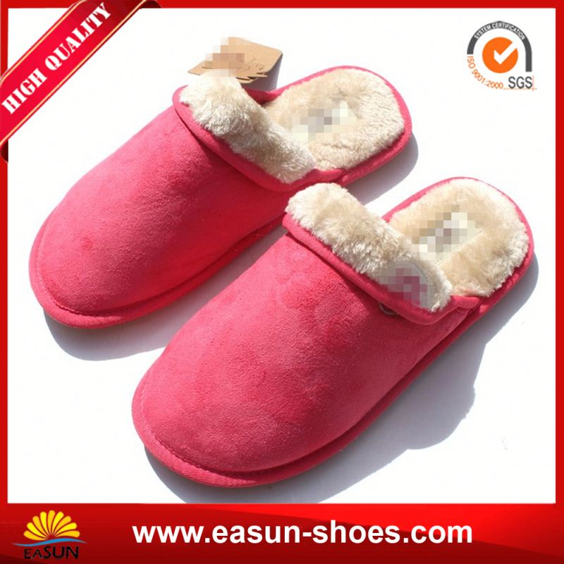 Free sample promotional ballet woman slipper best selling slippers new product shoes