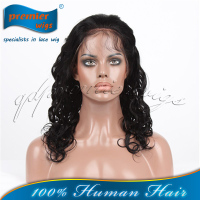Brazilian human hair wigs white women 100% human hair wigs