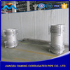 Innovative products expansion joint - stainless steel expansion joint with flange