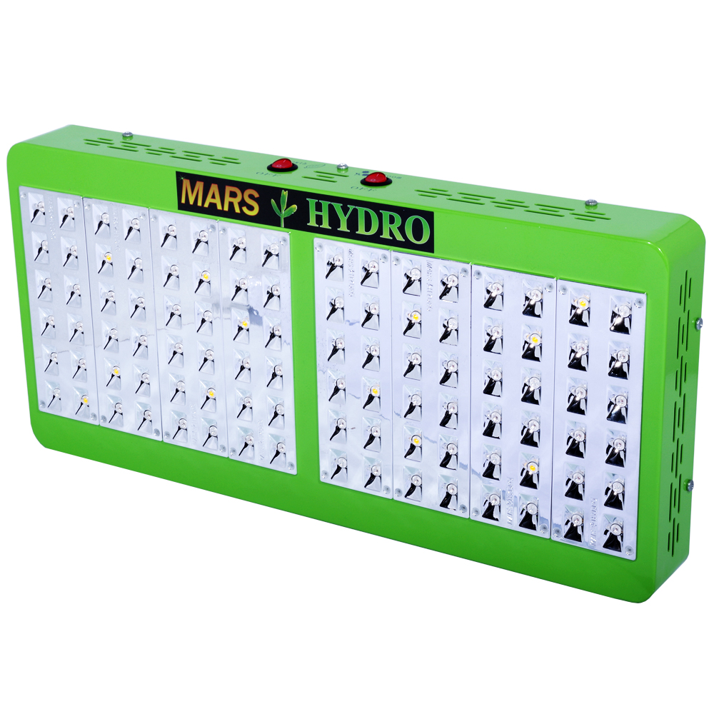 mars hydro led grow light full spectrum mars 2 300w led grow light full spectrum