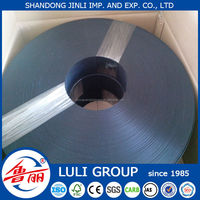 pvc plastic furniture edge banding from LULI GROUP China manufacturers since1985