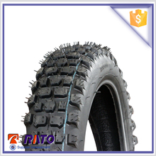 Made in China good quality motorcycle tyre