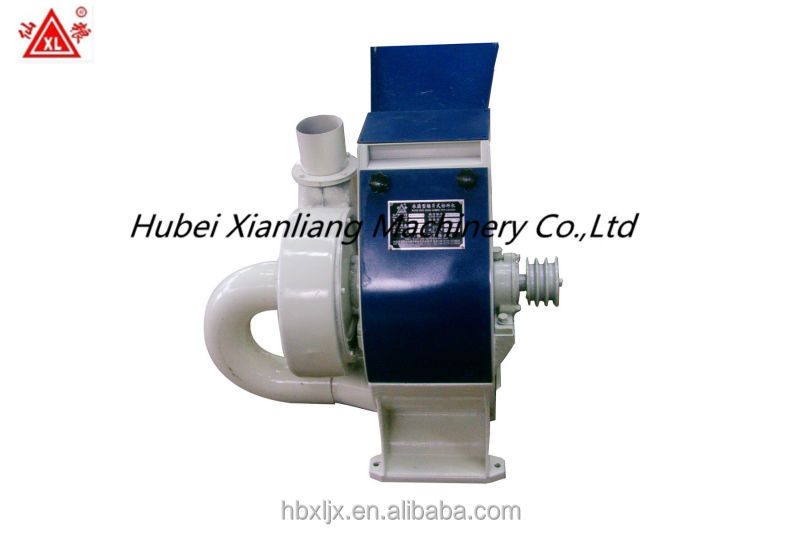 XL Small food pulverator/ crusher