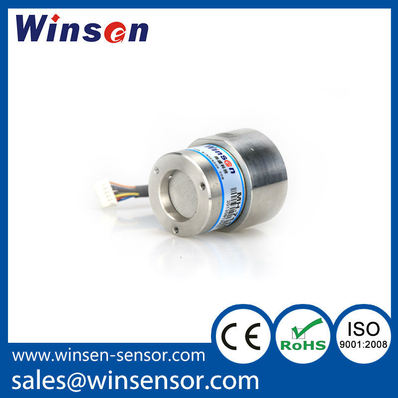 MEMS Infrared CO2 Gas Sensor Specification
