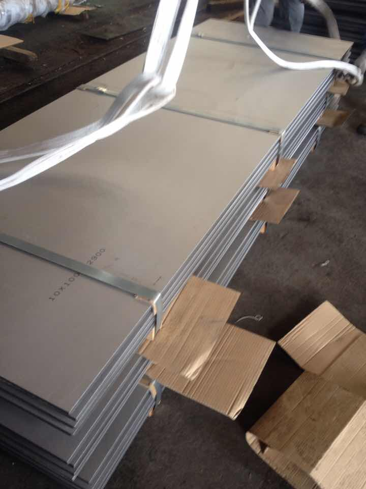 EN 1.4313 ( DIN X3CrNiMo13-4 ), AISI F6NM stainless steel plate