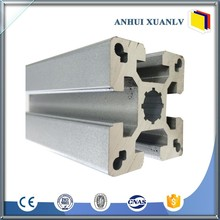 aluminium extrusion shutters poland profile skirt line for silding window and door