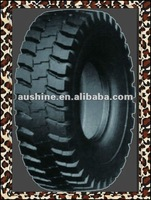 18 00R33 radial off road tire