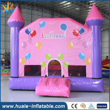 Hot commercial inflatable jumping bouncer, air bouncer inflatable trampoline for sale