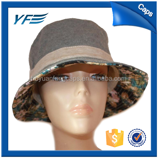 Sex Girl Hat/Sublimation Bucket Hat/American Campaign Trail