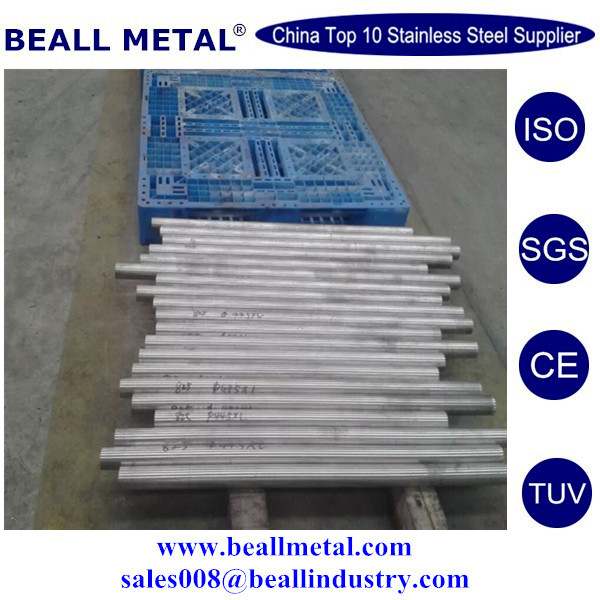 ASTM B564 UNS N06059 Alloy59 2.4605 round bar