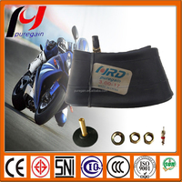 Wholesale cheap motorcycle tires , natural rubber inner tube in China