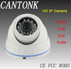 ONVIF P2P Sony Low LUX Indoor Dome 2 Megapixel IP Camera Full HD 1080P Day Night vision Security ip camera
