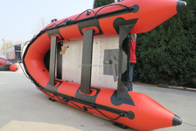 Speed motor hovercraft hypalon inflatable aluminium boats ASA-460 NEW PRODUCT for sale!