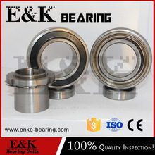 High performance UK pillow block bearing UK 209 / insert ball bearing