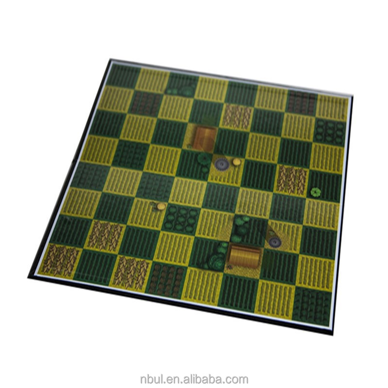 2015 Custom intellectual chess board games