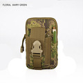 Customer Design Accepted Molle Small Jetboil Bag Packing Tool Tactical Pouch