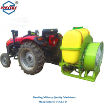 Agriculture machine tractor orchard sprayer 500l