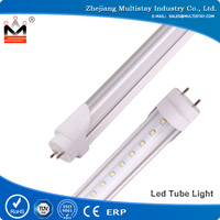 High quality 3year warranty CE ROHS led fluled red tube animal x tube orescent tubes