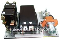 Electric Vehicles DC Motor Control Assembly,48V BRUSHED DC SEP-EX CONTROLLER,Forward&Reverse