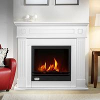 China real flame ethanol fuel for fireplaces