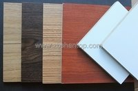 high quality 1220*2440*3mm melamine laminate MDF