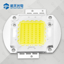 luminous efficacy 120-140lm/w high power led 100w COB led chip