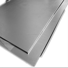 astm b348 gr2 pure polished titanium sheet for medical use
