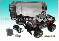 1:16 4CH RC CROSS-COUNTRY CAR WITH CHARGER