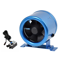 6 inch / 150mm compact size China electric ducted <strong>fan</strong>
