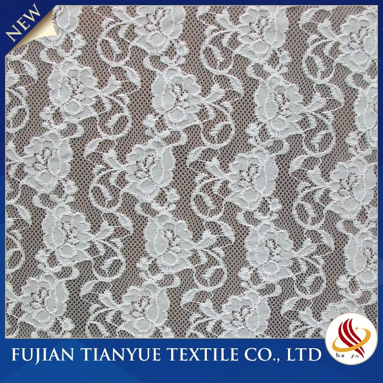 Woman High Quality Voile Lace Canada
