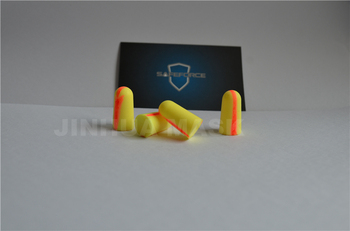 two color earplug