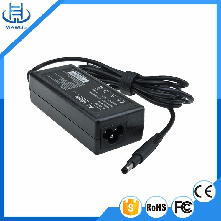 Brand new Waweis power switching ac adapter 19.5v 3.33A for HP laptop