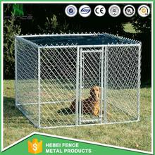Wholesale the 5x10x6 dog kennels for wholesales