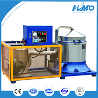20% off 2016 automatic temperature and time control hot blasting air rotating dryer
