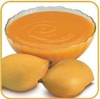 Totapuri Mango Puree