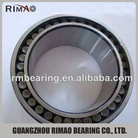 Motorcycle used cylindrical roller bearing NJ240 high speed spindle bearing