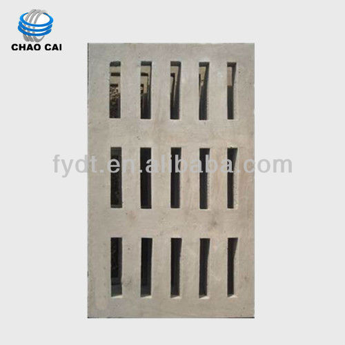 CHAO CAI catch basin grates