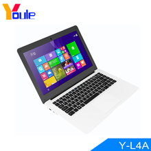 Ultra Slim Mini Laptops 14 inch Quad Core Notebook PC 4GB 64GB Gaming Laptop computer manufacturer
