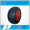 Solid Rubber Wheel for Small Car Components