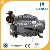 Air Cooling Diesel Engine