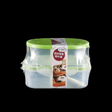 New Design Kids Cereal Best Airtight Plastic Lunch Box Food Storage Containers