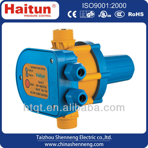 2013 Hot Sell electric water pump control(PC-11)